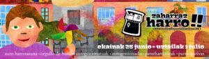 Zaharraz harro 2012 (Halabideoak)