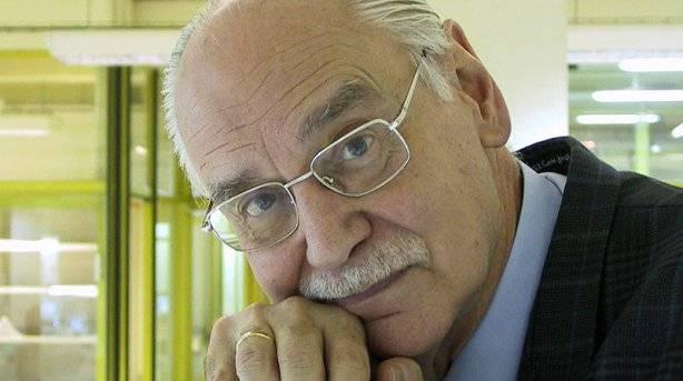 Entrevista con Antonio Alvarez Solis