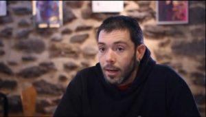 Halabideoa: Koldo Alzola (Euskal Herria Palestina Sareko kidea)