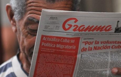 Josemi Arrugaeta nos habla sobre la actualidad cubana