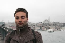 Las claves del conflicto en Siria de la mano de David Meseguer