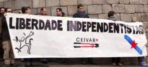 Criminalización del independentismo y movimientos sociales gallegos