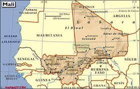 ¿Qué esta pasando en Mali?