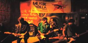 MusikGerrilla 'on tour' 2013