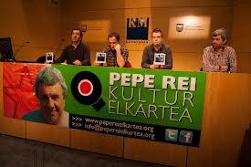 Txisko Espinosa nos presenta la Asociación Cultural Pepe Rei