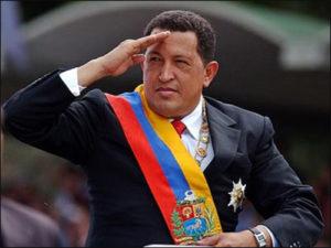 """Martxelo Diaz: """"Hugo Chavez munduko askapen mugimenduen erreferentu bihurtu da"""""""