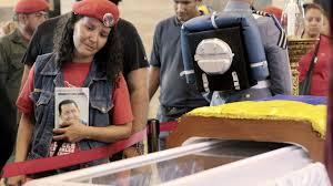La realidad venezolana desde la perspectiva de dos jóvenes vascos