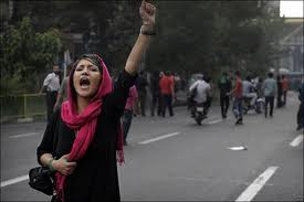 El feminismo islámico