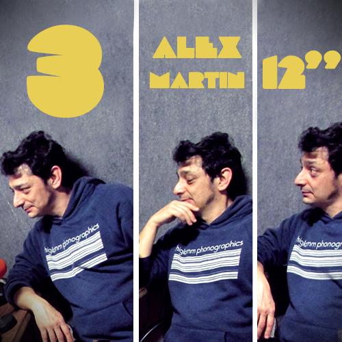 HAMABIPULGADA 23-03-2013 – Especial 3er aniversario con ALEX MARTIN