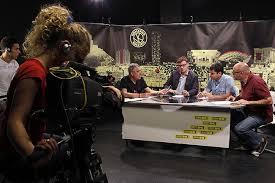 La televisión comunitaria de Vallecas cumple 20 años