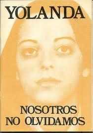 Familiares de Yolanda González denuncian que el autor de su muerte ha trabajado para la policía hasta hace poco