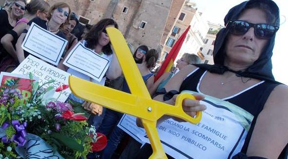 Actualidad italiana de la mano de Marco Santopadre