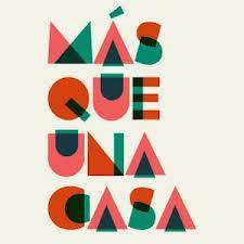"""""""Más que una casa"""", plataforma web de procesos colectivos de vivienda"""