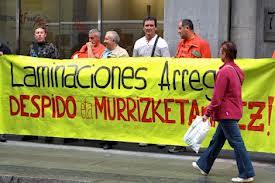 Laminaciones Arregui, ¿nos encontramos frente al fin del conflicto?