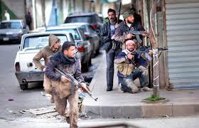 La actualidad en Siria y Líbano