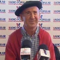 """Tasio Erkizia: """"El PNV está jugando un papel de colaborador directo en la violación de derechos humanos"""""""