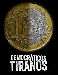"Documental ""democráticos tiranos"""