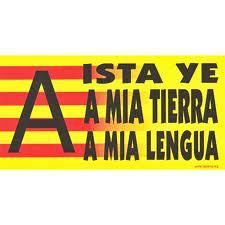 El parlamento aragonés desproteje las lenguas aragonesas