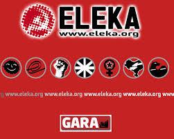 """Nace la organización ELEKA para """"impulsar la educación revolucionaria y e ideológica de la militancia"""""""