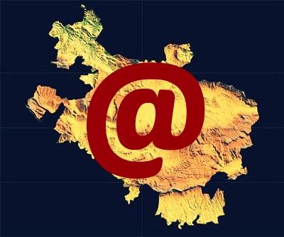 Arabako euskarazko eguneroko informazio webguneen panorama