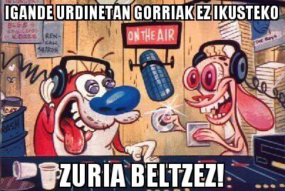 180.- Zuria Beltzez 13-11-24 (musika = mixtura miraritsua)