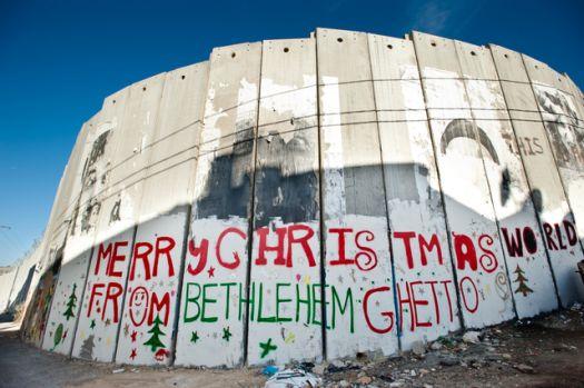Uhintifada  166:  Despedimos  el  año  desde  Belén  con  la  crónica  de  Juani  Rishmawi