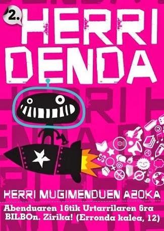 Herri Denda