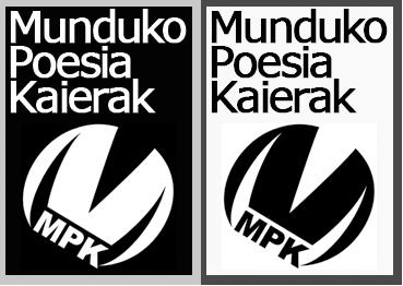 «Munduko poesia kaierak» bilduma-proiektua aurkeztu digu Beñat Sarasolak