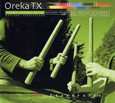 Oreka Tx.