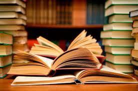 Novedades de la lectura.