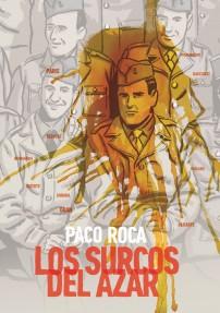 """Paco Roca nos presenta su novela gráfica """"Los surcos del azar""""."""