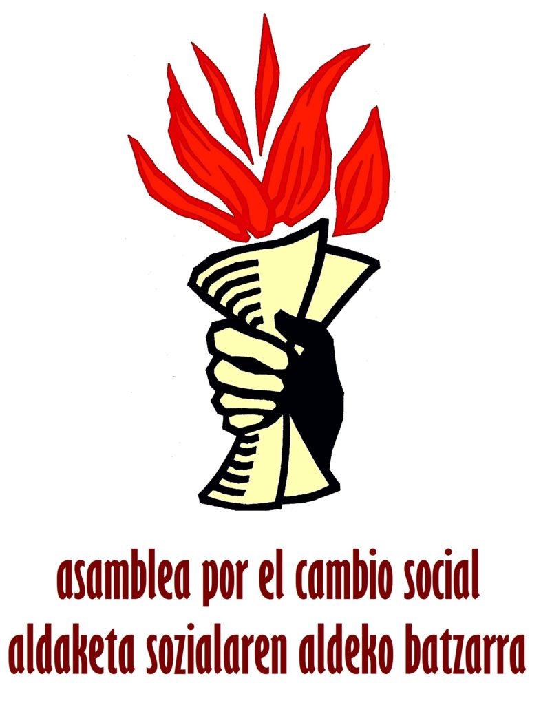 Asamblea por el cambio social