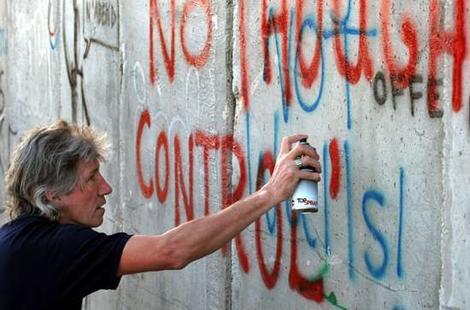 Uhintifada 167: Roger Waters: «Cualquier artista, ante esta esta situación, debe de apostar por la campaña BDS»