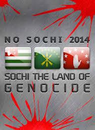Sochi, las olimpiadas del olvido
