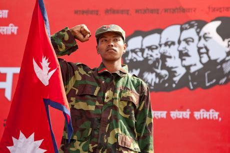 Desde Nepal