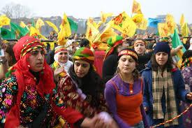 Desde Kurdistan, hablamos del Newroz y más