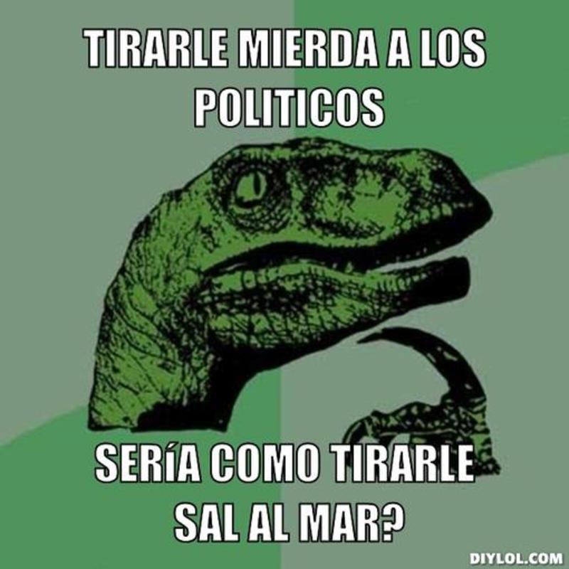 Actualidad política en Suelta La Olla