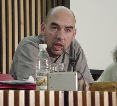 Uhintifada 177: Santi Alba Rico nos aporta varias claves para interpretar el conflicto Sirio