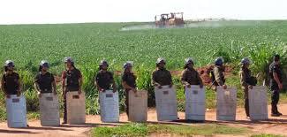Paraguay, donde la tierra siembra desposesión y muerte