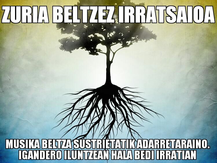 200.- Zuria Beltzez 14-05-04 (musikaren zenbakiak)