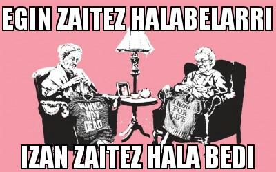 206.- Zuria Beltzez 14-06-15 (musika bidelagun)