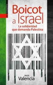 Uhintifada 191: Tertulia sobre el movimiento BDS con Jesus Valencia e Isidre Pallás.