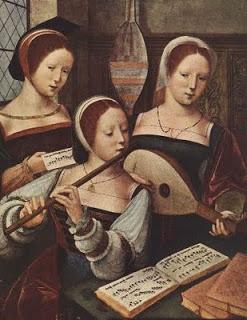 No Fiutxur! – XVI mendeko musika eta euskararen agerpena zineman