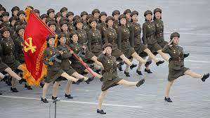 Corea del Norte en Suelta la Olla
