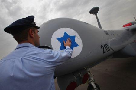 Uhintifada  199:  Drones,  el  negocio  oculto  en  materia  armamentística  entre  España  e  Israel