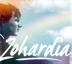 """Zohardia"", el documental sobre Josu Muguruza"