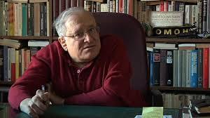 Xavier Vinader, referente del periodismo de investigación