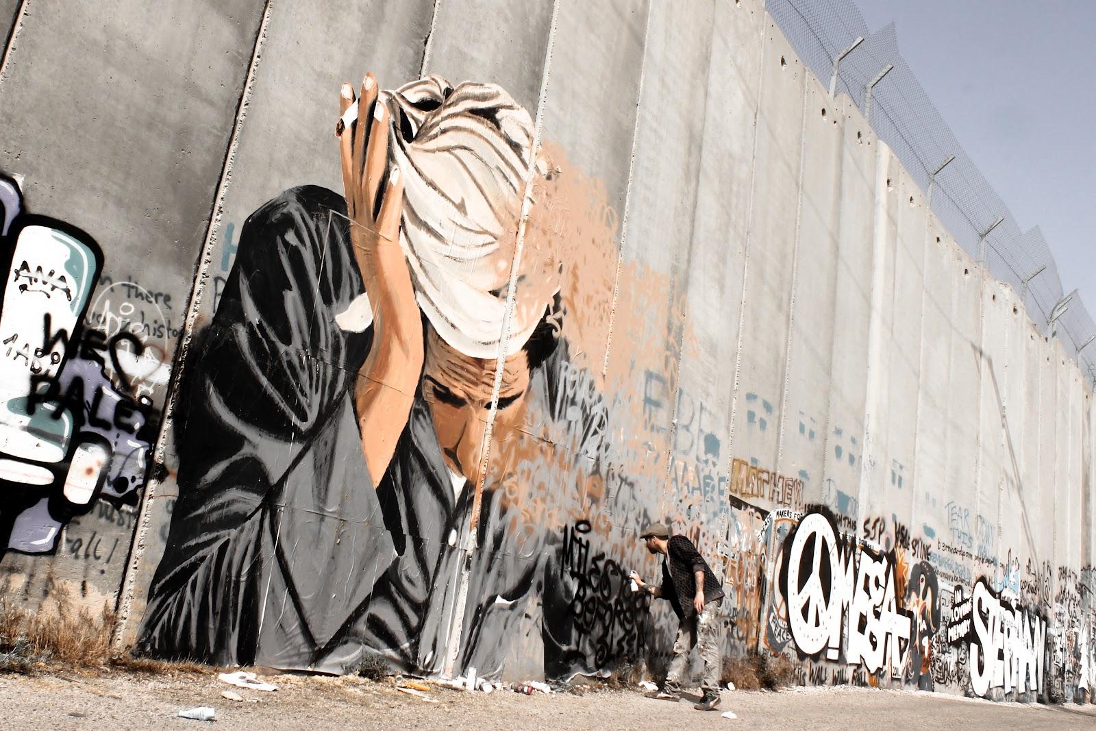 Uhintifada 200: Los muros de Apartheid en el mundo, desde los más altisonantes a los más olvidados