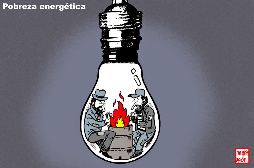 SLO: Pobreza energética