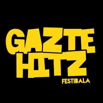 GazteHitz jaialdi arrakastatsua eta euren asmoen berri